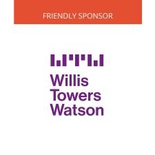 DP SPONSOR 2018 - WILLIS TOWER WATSON