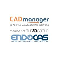 CADMANAGER (2018)